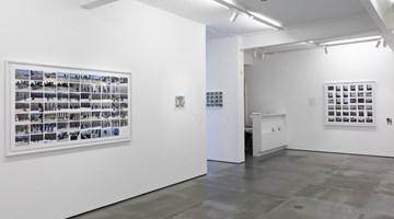 Contemporary art exhibition, Milton Machado, X at Galeria Nara Roesler, Rio de Janeiro