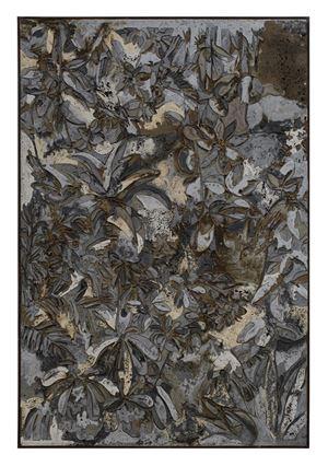 Dark Jungle (Jungle sombre) by Ugo Schildge contemporary artwork painting, sculpture