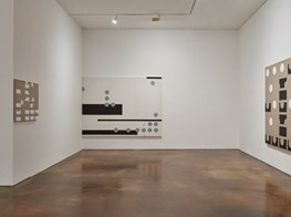 Installation video of Kim Yong-Ik at Kukje Gallery