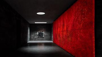 Contemporary art exhibition, Group Exhibition, Writing Beyond at Axel Vervoordt Gallery, Antwerp, Belgium