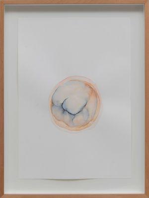 seed, iv by Yaşam Şaşmazer contemporary artwork