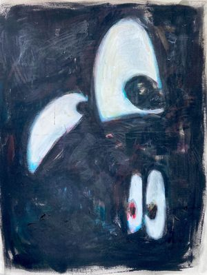 One's Eyes no.17 by KINJO contemporary artwork