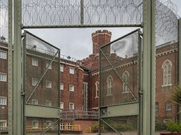 Artangel commissions works for Reading Prison by Wolfgang Tillmans, Ai Weiwei and Marlene Dumas
