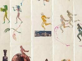 Mandatory Viewing: Nancy Spero's Bold Feminist Art