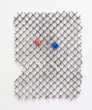 Paisaje V by Tania Pérez Córdova contemporary artwork