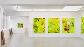 Campoli Presti contemporary art gallery in London, United Kingdom