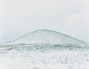 Untitled, from the series 'Ametsuchi' by Rinko Kawauchi contemporary artwork