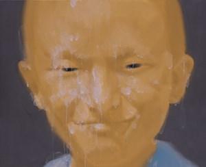 Xiao Bi by Shen Xiaotong contemporary artwork