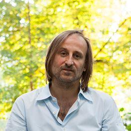 Christoph Keller