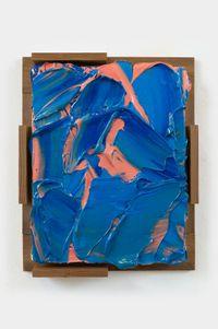 聖衣剥奪 / General examination of conscience by Kenjiro Okazaki contemporary artwork painting