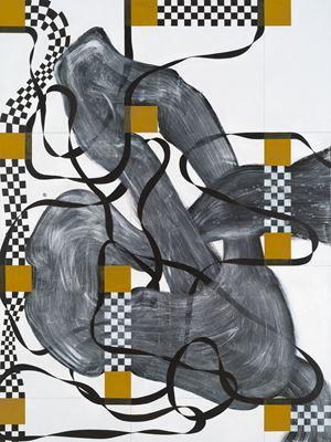 Segue I by Julia Morison contemporary artwork