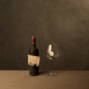 Food Portraits - Grand Cru Class� by Marie Cecile Thijs contemporary artwork
