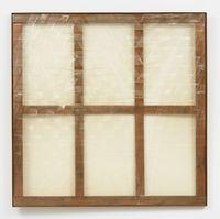 Grande Trasparente by Carla Accardi contemporary artwork sculpture