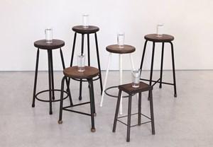 Round Chair by Ken Matsubara contemporary artwork
