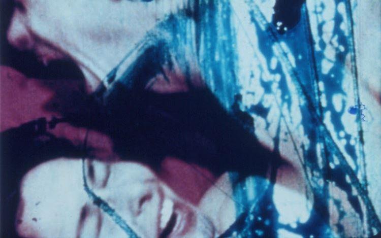 Carolee Schneemann, Fuses (1964–1967) (film still). CourtesyP·P·O·W Gallery.