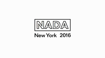 Contemporary art exhibition, NADA New York 2016 at Minerva, Sydney