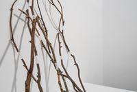Para que el sol regrese by Julia Llerena contemporary artwork sculpture