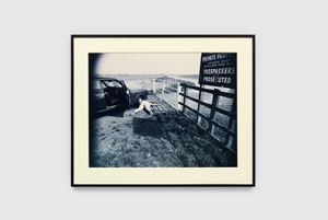 Remodelling Photo History: Victimization by Jo Spence contemporary artwork
