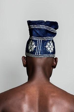 Twist Of Fate by Lakin Ogunbanwo contemporary artwork photography