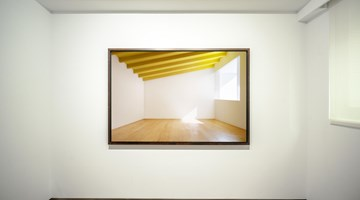 Contemporary art exhibition, James Casebere, Built Images at Sean Kelly, Taipei, Taiwan