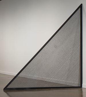 Tripartite 1 by Kapwani Kiwanga contemporary artwork