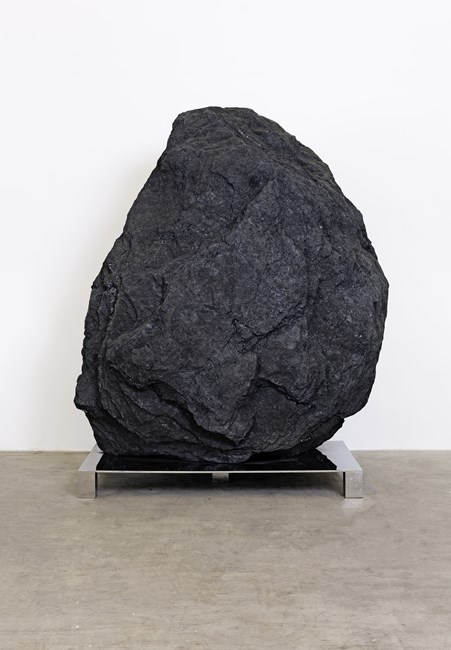 Piz Nair by Not Vital contemporary artwork