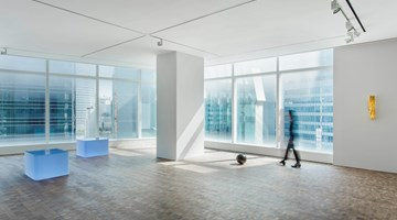 Contemporary art exhibition, Roni Horn, Roni Horn at Hauser & Wirth, Hong Kong
