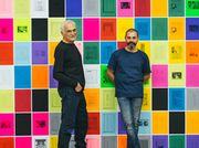 A Kaleidoscopic John Giorno Retrospective, Sprinkled Around New York