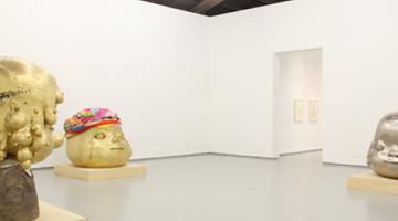 Tomio Koyama Gallery contemporary art gallery in Tokyo, Japan