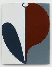 Sequitur by Ulrike Müller contemporary artwork sculpture