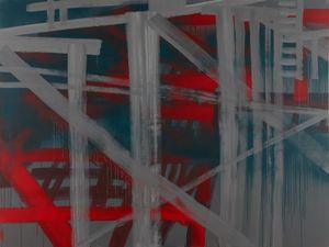 201247 by Zik Seong Jeong contemporary artwork