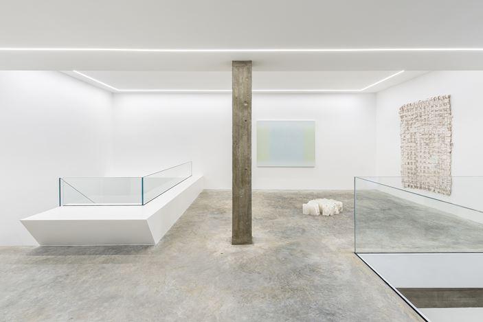 Exhibition view: Group Exhibition,Grand Opening Roma, Rolando Anselmi, Rome (16 October–20 December 2020). Courtesy Rolando Anselmi.