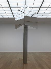 Superego by Mark Wallinger contemporary artwork sculpture
