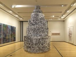 An Expansive View of Asian Identity at the Asia Society Triennial