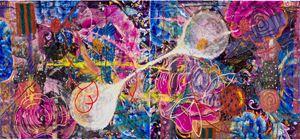 Giovanni Domenico by David Griggs contemporary artwork