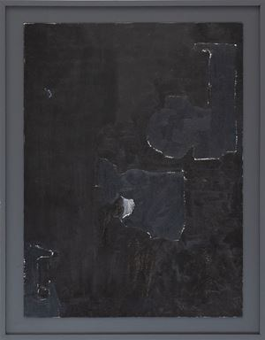 Untitled JW by Jake Walker contemporary artwork