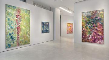 Contemporary art exhibition, Sassan Behnam-Bakhtiar, Extremis at SETAREH, Düsseldorf, Germany