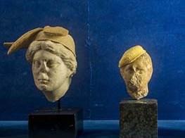 """Francesco Vezzoli on """"Museo/Museion"""" / Bolzano"""