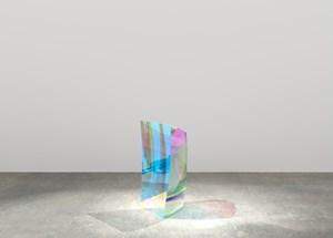 Plasma Stone III by Mariko Mori contemporary artwork