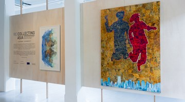 Contemporary art exhibition, Group Exhibition, Re Collecting Asia at ShanghART, Singapore