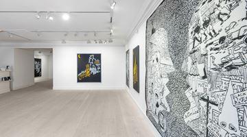 Contemporary art exhibition, Derek Boshier, Night and Snow / Fragments: Contemporary Still Life at Gazelli Art House, London