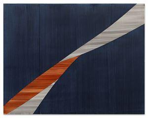 Full Circle P 8 by Ricardo Mazal contemporary artwork
