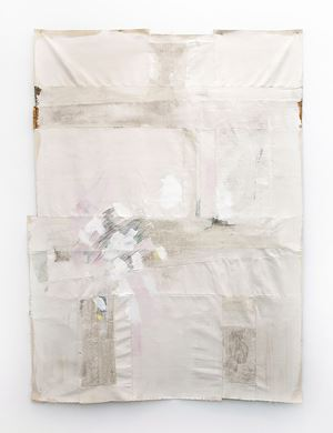 Canvas II by Jodie Carey contemporary artwork