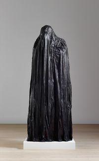 Todesfigur by Christian Lemmerz contemporary artwork sculpture