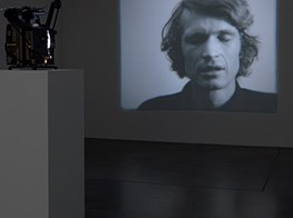 The fall: Bas Jan Ader at Simon Lee, London