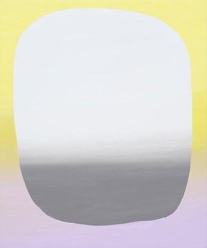 Flash Back Horizon by Min Ha Park contemporary artwork