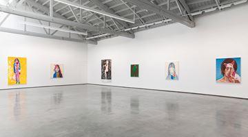 Contemporary art exhibition, Jason Fox, Jason Fox at David Kordansky Gallery, Los Angeles