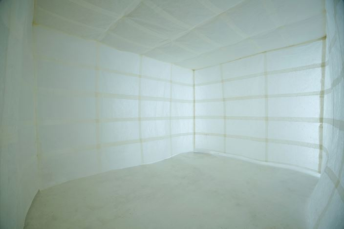 Hoon Kwak, Halaayt: Passages Of Transcendence, Pearl Lam Galleries, Hong Kong (27 September–8 November 2019). Courtesy Pearl Lam Galleries.