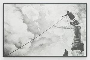 Caracas, 2004 by Sam Durant contemporary artwork