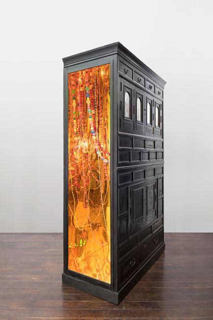 코스모스Cosmos by Choi Jeong Hwa contemporary artwork